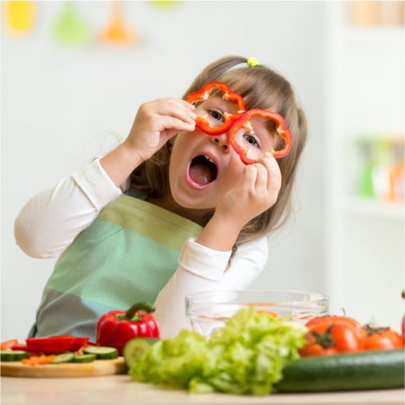 Kids Nutrition Plan