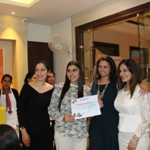 Awarded for the Best Skin Specialist