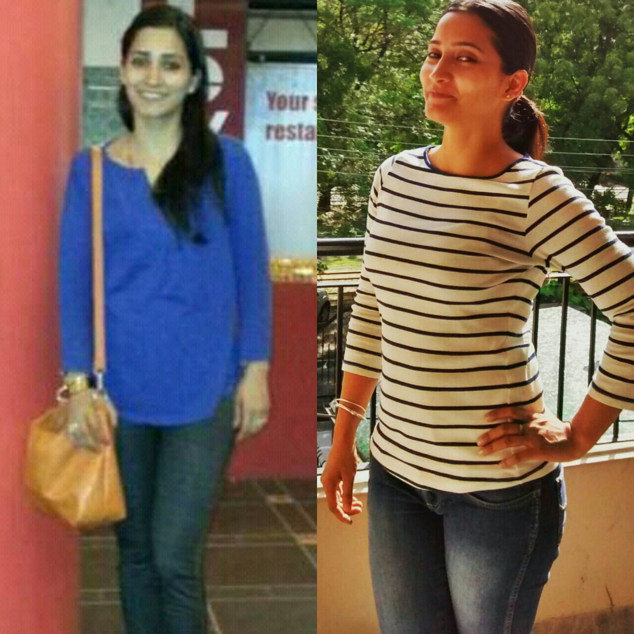 dipika diet result