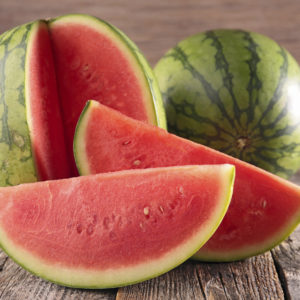 The Health Benefits of Watermelon